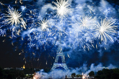 9 Bastille Day bashes that celebrate French culture