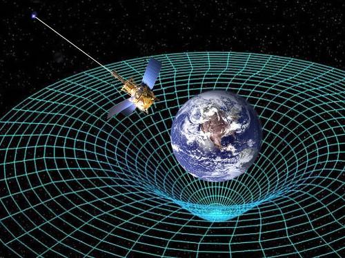 Einstein Theories Confirmed by NASA Gravity Probe