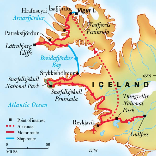 Iceland Family Adventure Tour & Vacation Packages