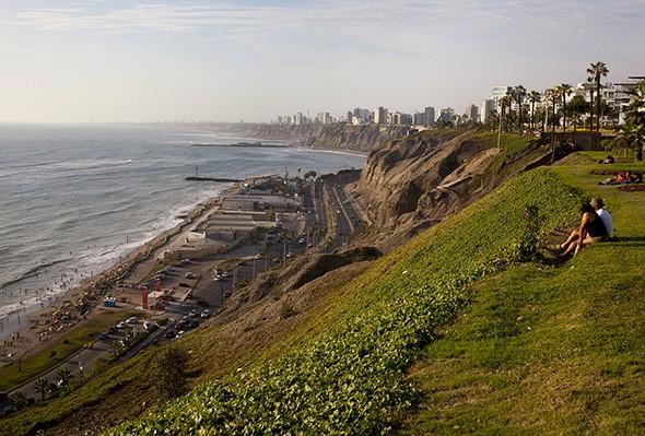Elie's Lima