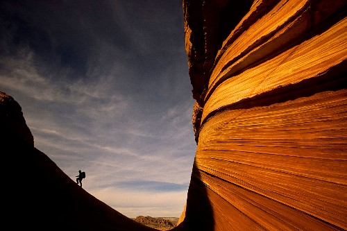 10 Hikes to See Extreme Nature