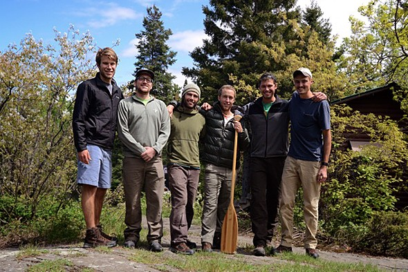 Six Young Explorers Embark on 900-Mile Canoe Expedition to the Arctic – Gear Packing List