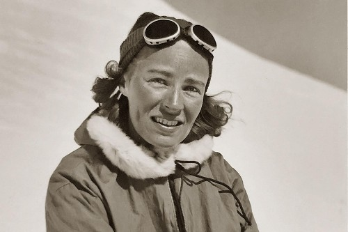 Who mapped the Grand Canyon? This forgotten female mountaineer