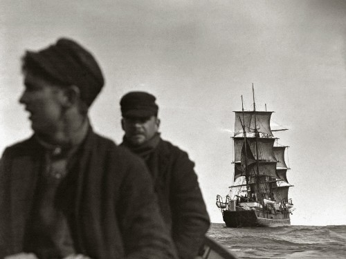 115 Years Ago, This Arctic Expedition Ended in Disaster