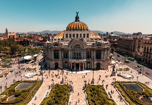 Mexico City: Going beyond the surface