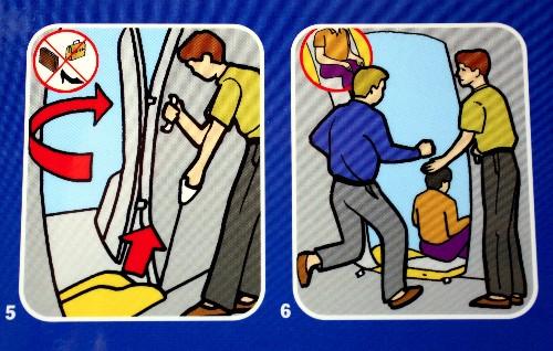 Can an Airplane Door Open in Midflight?