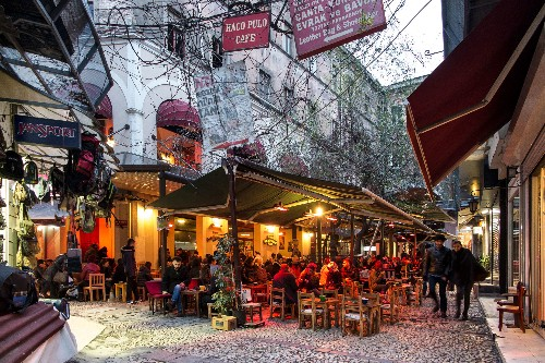 Discover the Best of Istanbul