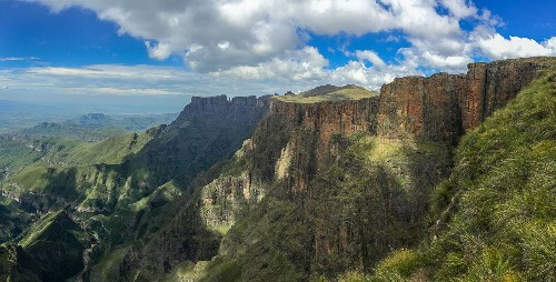 The Ultimate Road Trip: Durban to Drakensberg