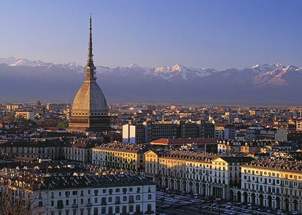 Marco's Turin, Italy