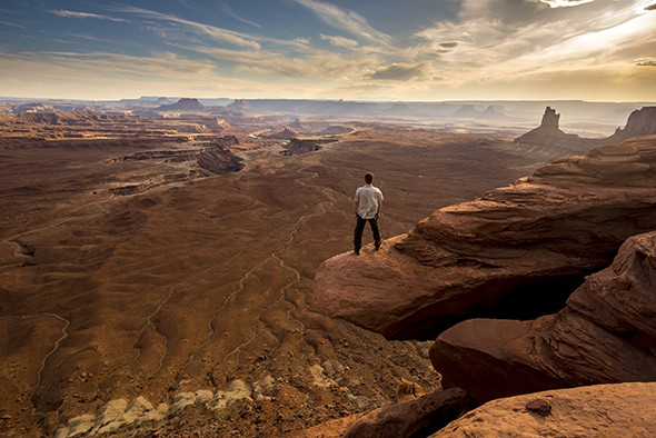 Monumental Decisions: What is Wilderness?