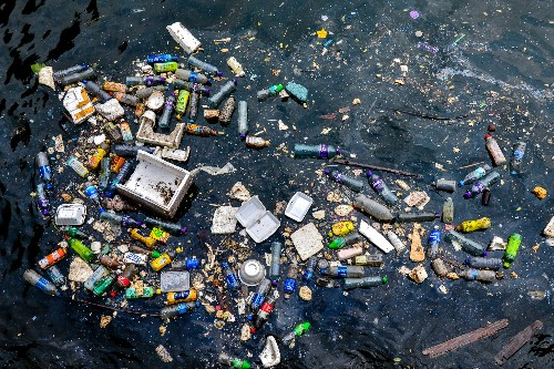 New Game Asks Players to Clean the Ocean of Plastic