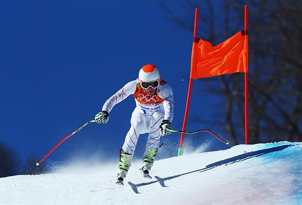 Sochi Olympics: Alpine Skiing Preview
