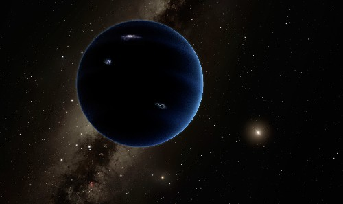 How Can We Find Planet Nine? (And Other Burning Questions)