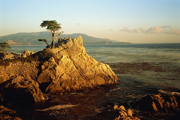 Travels on the Run: Carmel-by-the-Sea