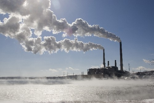 Is 2 Degrees the Right Limit for Global Warming? Some Scientists Say No