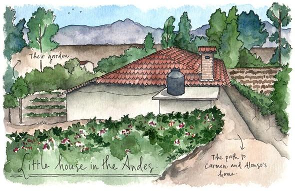 Homestays: The Joys of Exchange