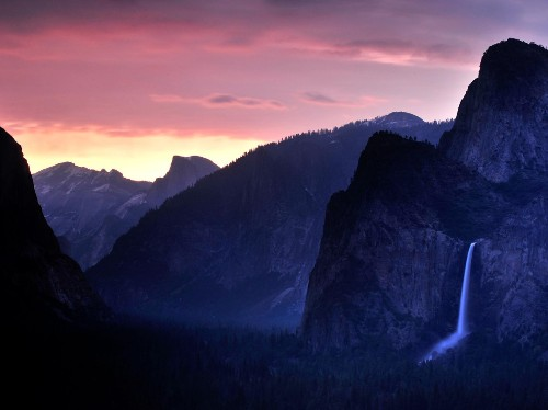 Yosemite National Park Photos - National Geographic