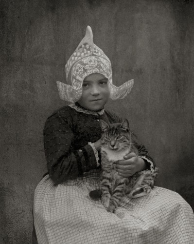 Cat Day: Our Archival Pictures of Felines