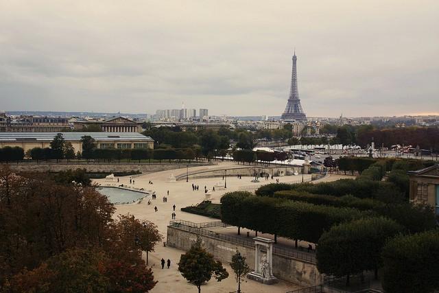 Lindsey's Paris