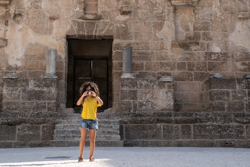 Best new compact cameras for travelers