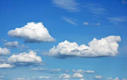 Climate: Cloud Mixing Means Extra Global Warming
