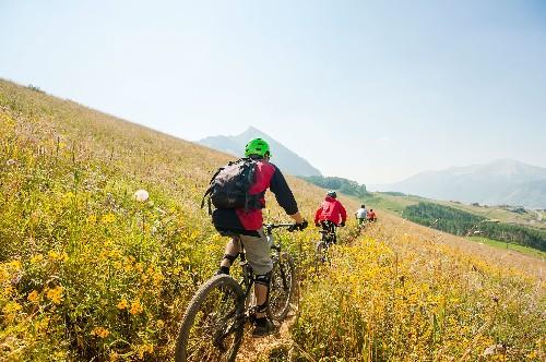 America's 20 Best Mountain Bike Towns
