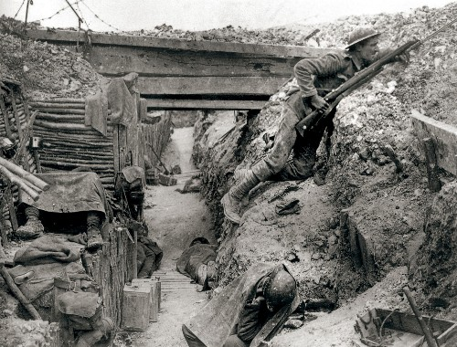 How archaeology is unraveling the secrets of WWI trench warfare