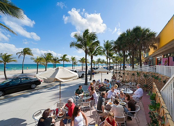 Why I Love Fort Lauderdale