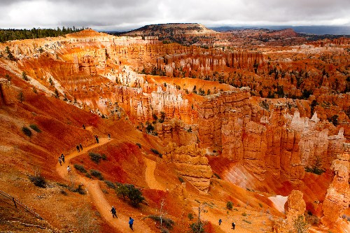Everything to know about Bryce Canyon National Park