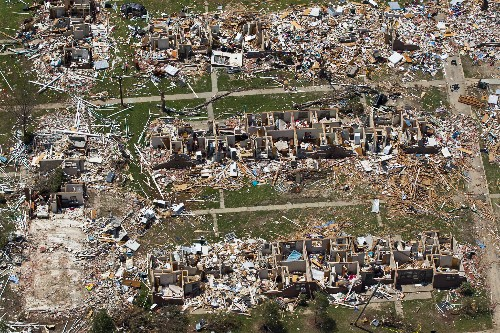 Deadliest Tornado Outbreak in Decades Was Fueled by Smoke From Land Clearing