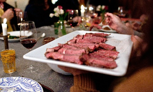 Why a High-Protein Diet in Middle Age May Increase Risk of Death