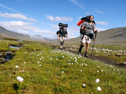 World's Best Hikes: 15 Classic Trails