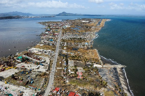 5 Reasons the Philippines Is So Disaster Prone