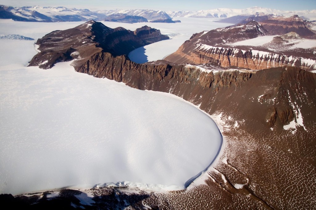 Biggest ice sheet on Earth more vulnerable to melting than thought