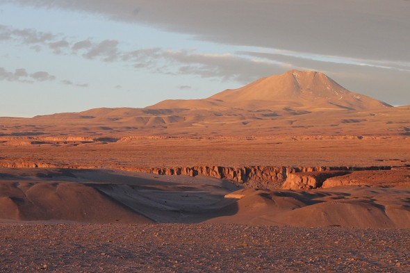 Chile Adventure Guide: Three Adventures of a Lifetime