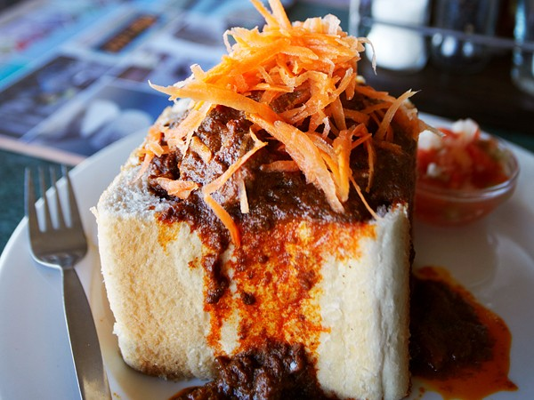 Top 10 Culinary Experiences in Durban