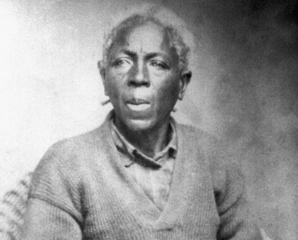 The last slave ship survivor and her descendants identified