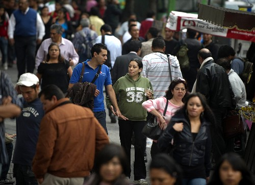 Mexico's Natives Didn't Mix Much, New Study Shows