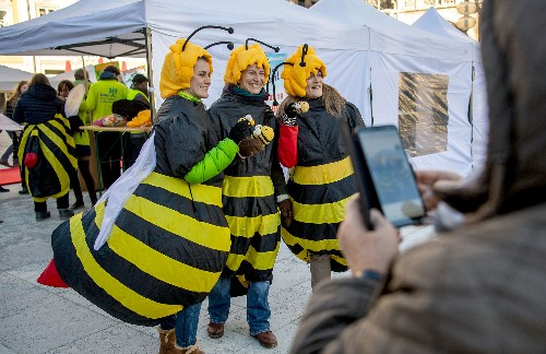 Bavarians vote to save bugs and birds—and change farming