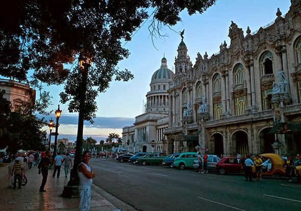 My City: Havana, Cuba
