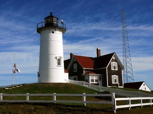 Road Trip: Cape Cod, Massachusetts