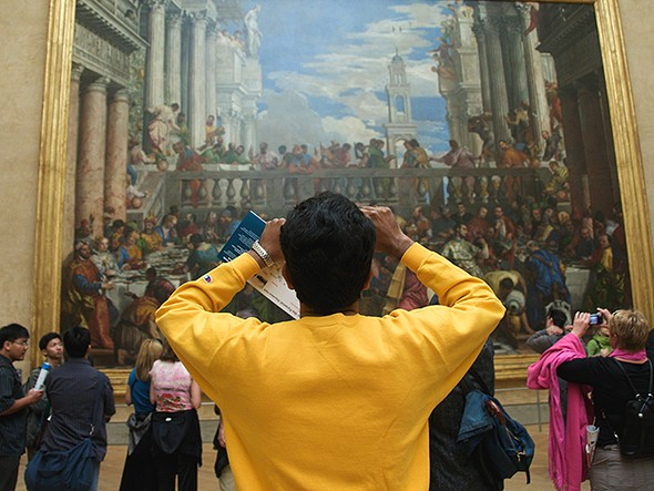 Are Museums Overrated?
