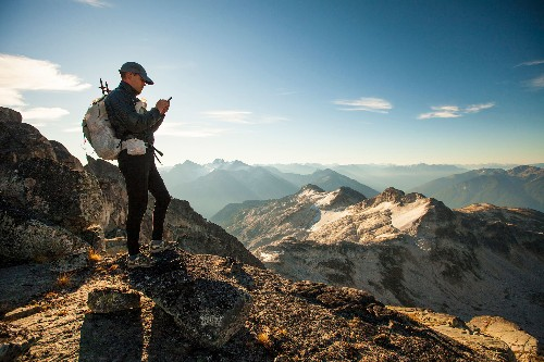 13 Useful Apps for Off the Grid Adventures