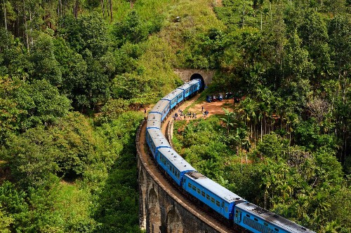 10 lesser-known train trips