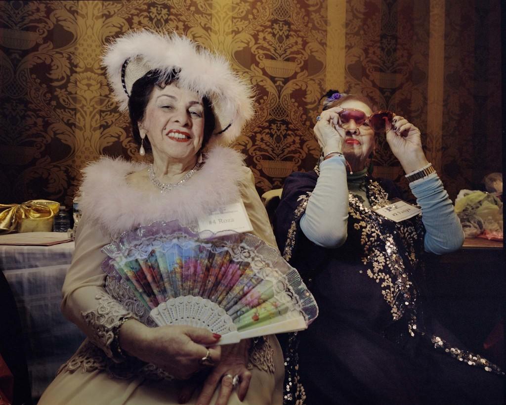 These Brooklyn babushkas compete to be the most fabulous grandma