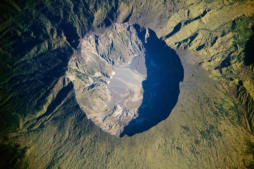 201 Years Ago, This Volcano Caused a Climate Catastrophe