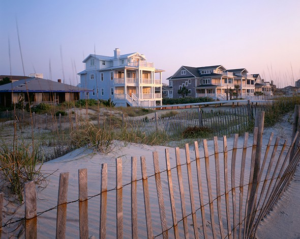 The Last Best American Beach Towns