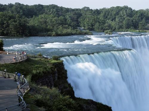 U.S. Landmarks and National Parks
