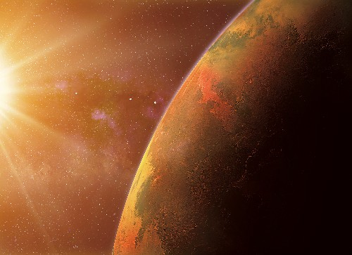 Think Outside the Box to Find Extraterrestrial Life