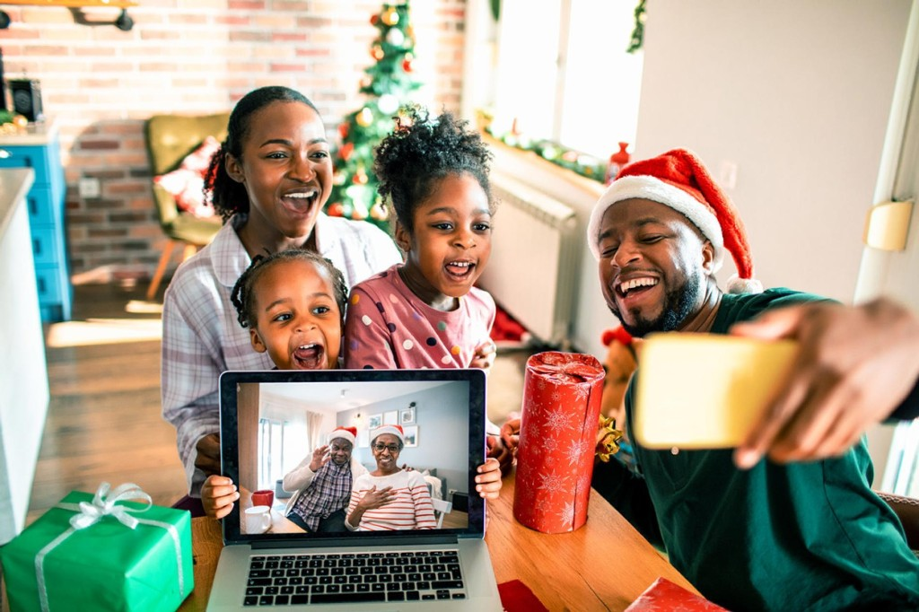 Kids need holiday traditions—no matter how untraditional the season is